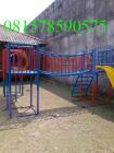 Jual Play ground anak