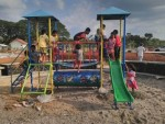 Play ground sederhana